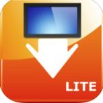 iPhoneアプリ「動画をダウンロード Lite – Video Downloader Lite Super VDownload」でFC2動画をダウンロード